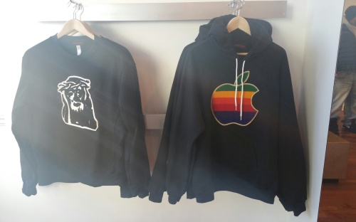 FG Jesus Piese Sweatshirt